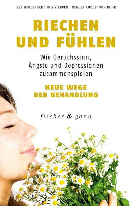 """""""Riechen und Fühlen"""", 2017, Fischer&Gann"""